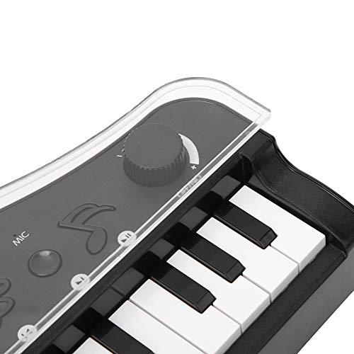 Gatuxe Juguete de Piano de Cola eléctrico, Piano eléctrico
