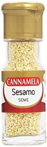 Cannamela Sesamo Semi - 30 gr