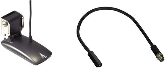 $206 » Humminbird 710201-1 XHS 9 HDSI 180 T (HD Side Imaging) Transom Mount Transducer & 720074-1 AS EC QDE 700 Series Ethernet A...