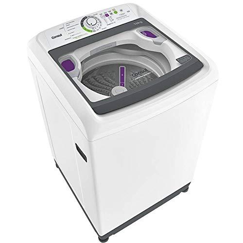 Máquina de Lavar Consul, 16kg, 110V, Branco