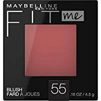 Maybelline New York メイベリンフィットミーブラッシュ、ベリー、0.16フロリダ。オズ。