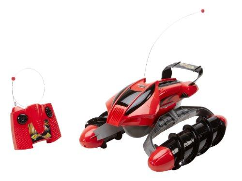 Mattel Hot Wheels BHW16 - R/C Terrain Twister, ferngesteuertes Fahrzeug