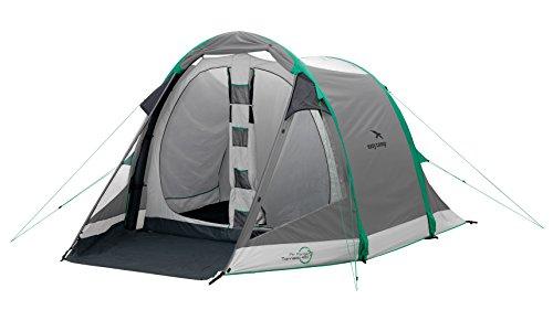 Easy Camp Tornado 400 Tent, grijs/wit, één maat