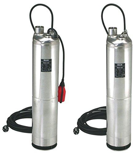 Unbekannt 'Elektropumpe DAB Pulsar 65/50m-A mehrstufiger Umkehr Hauswasserwerk Tauchpumpe 5104160090