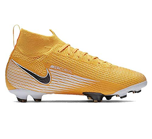 Nike Mercurial Superfly Elite Soccer Cleats Youth Size...