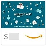 Amazon eGift Card - Amazon Kids+ Christmas Gifts