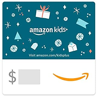 Amazon eGift Card - Amazon Kids+ Christmas Gifts (B08MRTP9G5) | Amazon price tracker / tracking, Amazon price history charts, Amazon price watches, Amazon price drop alerts