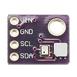 Módulo electrónico BMP280 SI7021 Sensor de temperatura de humedad atmosférica Presión barométrica Equipo electrónico de alta precisión