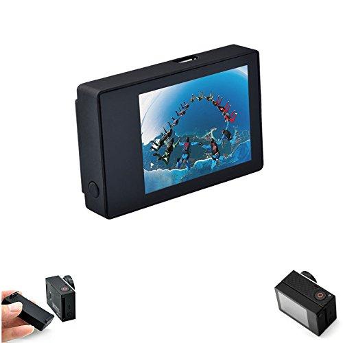 SHOOT LCD Non-Touchscreen für GoPro 3 Sport-Kamera