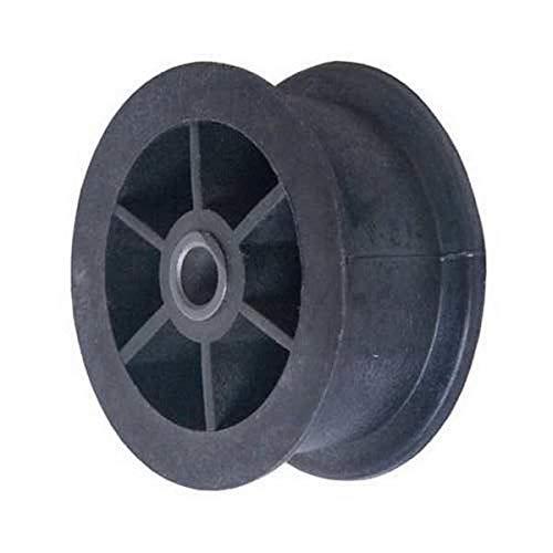Arthur Martin Electrolux–Rodillo tensor para correa de secadora–21023