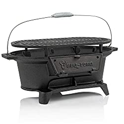 Top 4 Best Portable Charcoal Barbecue Grill In The UK 2021