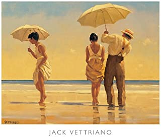 Mad Dogs by Jack Vettriano 15.75