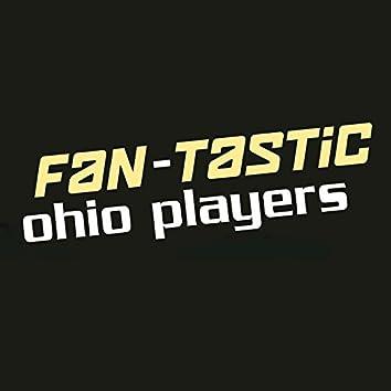 Fan-Tastic Ohio Players