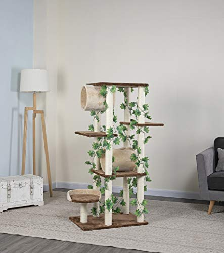 Tree Like Cat Tower