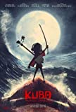 Kubo and The Two Strings – Charlize Theron – Film