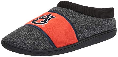 FOCO NCAA Auburn Tigers Unisex Grey Cup Solegrey Cup Sole, Team Color, X-Large