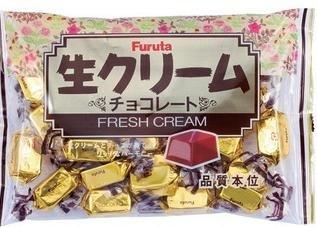 フルタ製菓 生クリームチョコ* 184g×8袋入