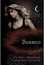 [ { BURNED (HOUSE OF NIGHT NOVELS #07) } ] by Cast, P C (AUTHOR) Sep-27-2011 [ Paperback ]
