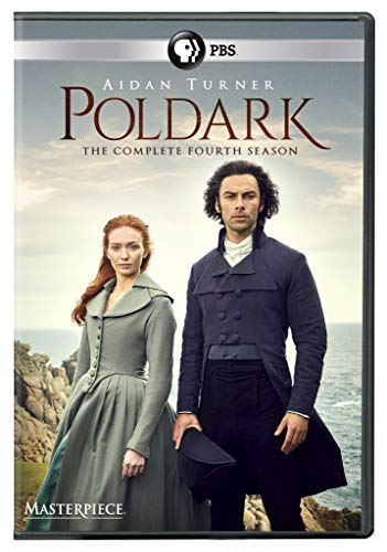 Poldark: The Complete Fourth Season (Masterpiece)