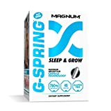 Magnum G-Spring Sleep and Grow (48 Capsules)