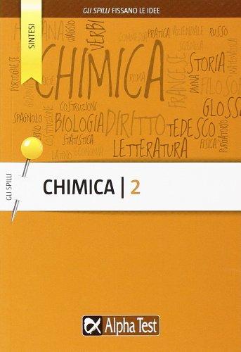 Chimica (Vol. 2)