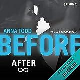 Before After. Saison 2 - Format Téléchargement Audio - 12,95 €