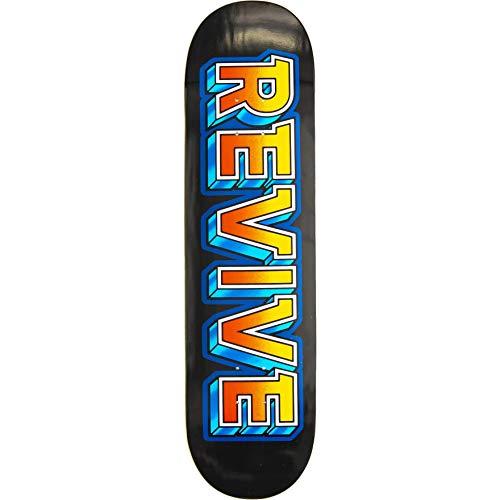 ReVive Skateboard-Brett / Deck, Old School