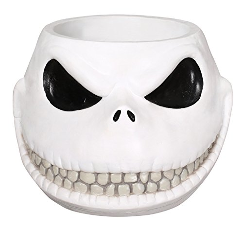 Disney The Nightmare Before Christmas Jack Skellington Candy Bowl