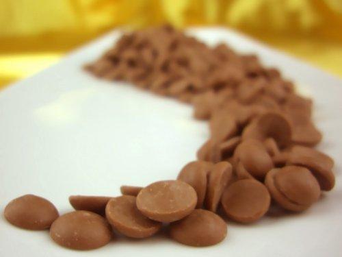 Callebaut Callets Vollmilch 1 kg