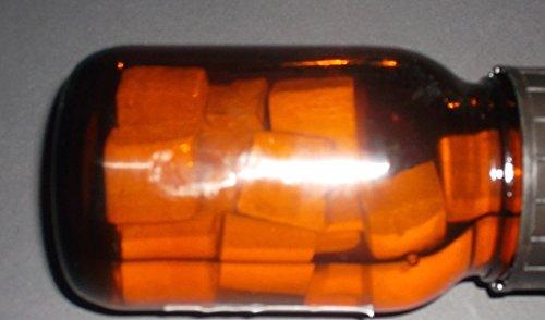 5 g Natrium Alkalimetall >99,9% unter Paraffinoel für Elementarsammlung