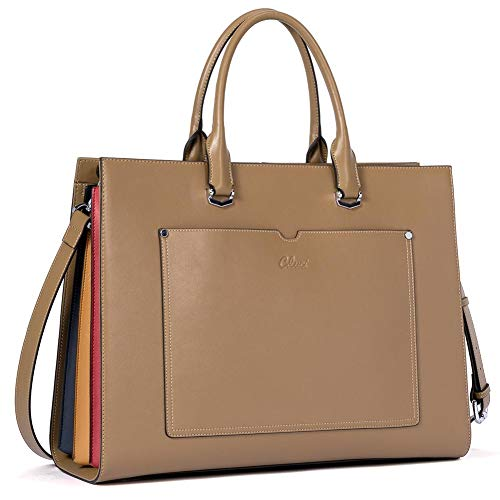 CLUCI Briefcases - Best Reviews Tips
