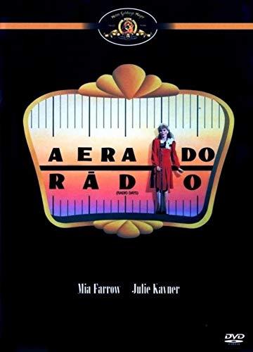 A Era do Rádio - ( Radio Days ) Woody Allen