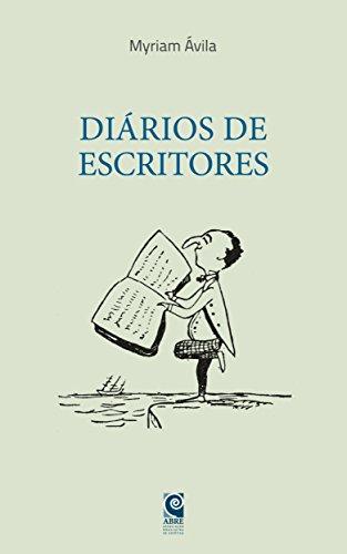 Diarios de escritores