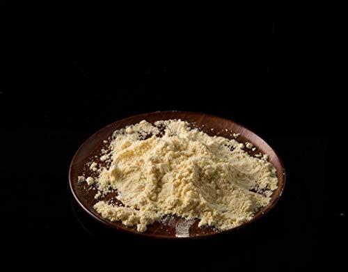 Harina de maíz Integral Ecológica a granel - 5000