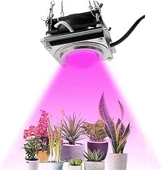 Boruit 4000K 300W Sunlike Full Spectrum Plants Growing Lights