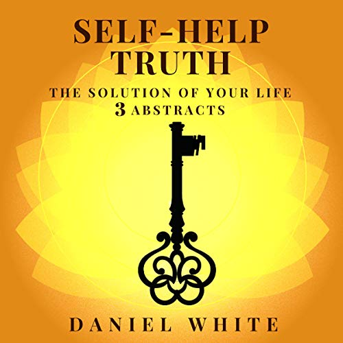 Self-Help Truth audiobook cover art