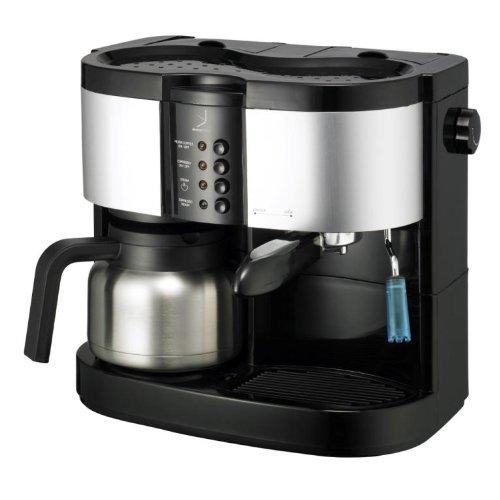 デバイスタイル ブルーノパッソ ハイブリッドエスプレッソ・サーモコーヒーメーカー HA-W90S