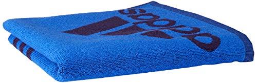 adidas Towel Handtuch S Sporthandtuch blau