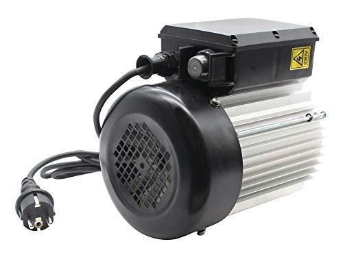Elektromotor 230V + Schalter passend AL-KO LSH 6 Holzspalter