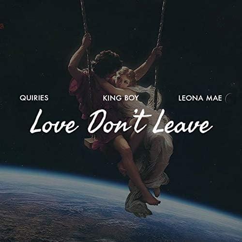 Kingboy feat. Leona Mae & Quiries