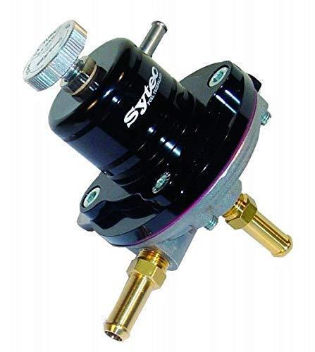 Sytec Fse Sar Regulador de Presión de Combustible Regulador Cola SAR001BK