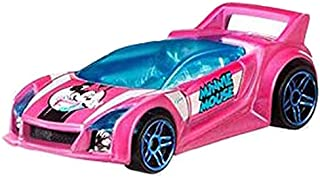 Hot Wheels Disney Quick n' SIK ( Minnie Mouse )