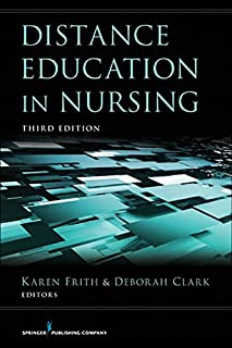 Distance Education in Nursing (Springer Series: Teaching of Nursing)