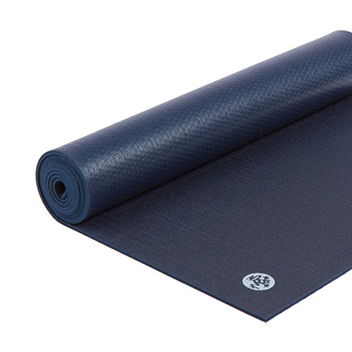 Manduka Prolite - Tappetino per Yoga e Pilates, Unisex, PL71-MIDNIGHT, Midnight, 71'