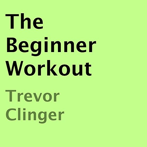 The Beginner Workout cover art