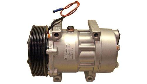 Lizarte 81.10.27.059 Kompressor, Klimaanlage