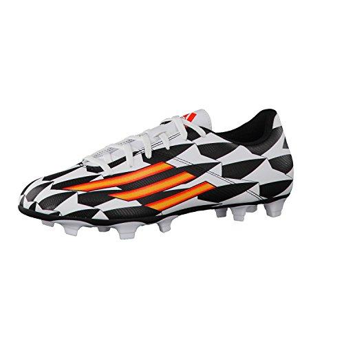 Adidas F5 FG (WC) BLAU/RUNWHT - 9