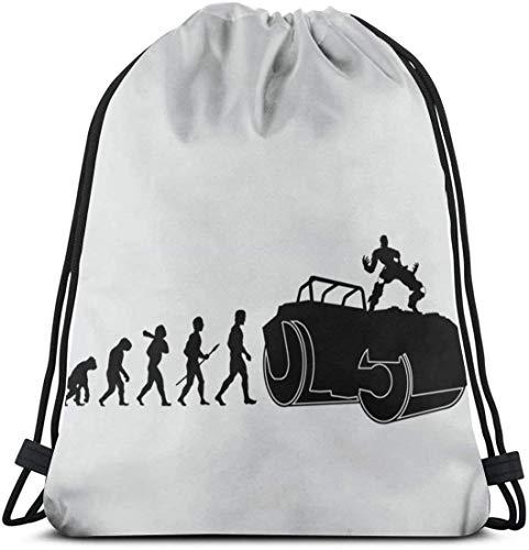 Fire Kotatsu Tamaki Drawstring Bag Sport Gym Bapas Storage Goodie Cinch Bags