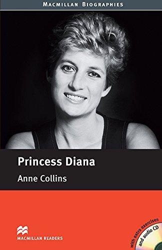 Macmillan Readers Princess Diana Biography Beginner Pack