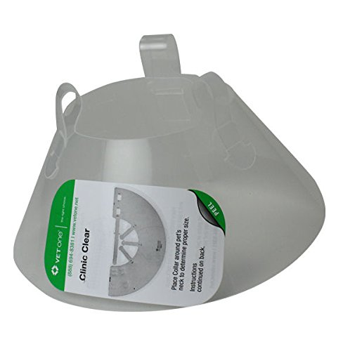 VetOne Clinic Clear Recovery Collar